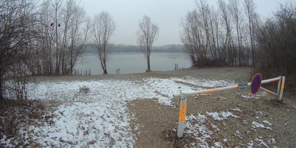 einmal Matschelsee aber kalt bitte